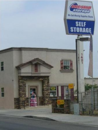One Stop Storage - Santa Ana 1401 N Harbor Blvd Santa Ana, CA - Photo 0