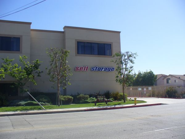 One Stop Storage - Covina 1432 N Barranca Ave Covina, CA - Photo 1