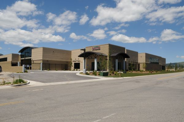 Park City Storage 6447 N Pace Frontage Rd Park City, UT - Photo 3