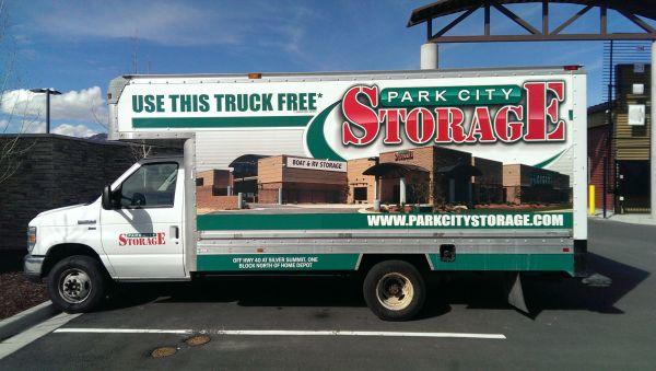 Park City Storage 6447 N Pace Frontage Rd Park City, UT - Photo 7