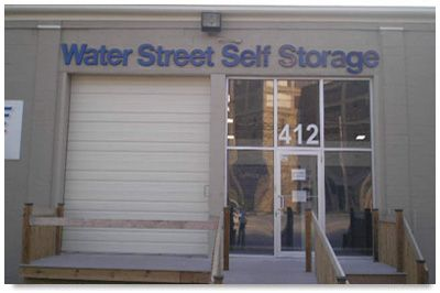 Water Street Self Storage 412 S Water St Milwaukee, WI - Photo 0