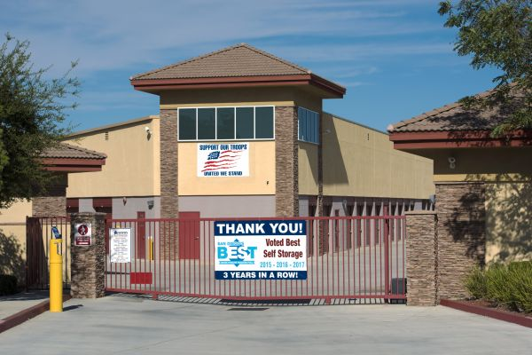 Butterfield Ranch Self Storage 43920 Butterfield Stage Road Temecula, CA - Photo 2