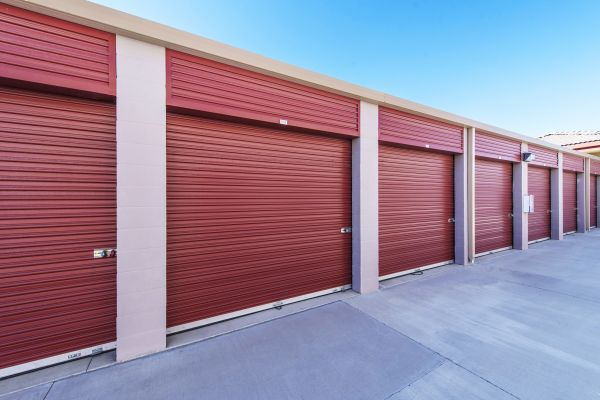 Butterfield Ranch Self Storage 43920 Butterfield Stage Road Temecula, CA - Photo 3