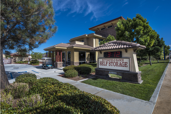 Butterfield Ranch Self Storage 43920 Butterfield Stage Road Temecula, CA - Photo 0
