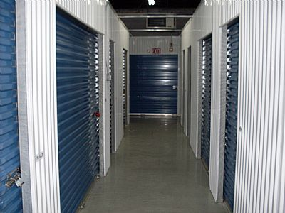 Fort Knox Self Storage - Port Jervis 52 Jersey Ave Port Jervis, NY - Photo 3