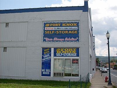 Fort Knox Self Storage - Port Jervis 52 Jersey Ave Port Jervis, NY - Photo 2