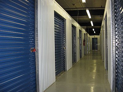 Fort Knox Self Storage - Matamoras 405 5th St Matamoras, PA - Photo 3