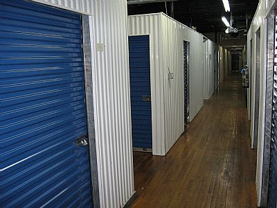 Fort Knox Self Storage - Matamoras 405 5th St Matamoras, PA - Photo 2