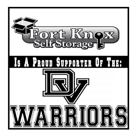 Fort Knox Self Storage - Matamoras 405 5th St Matamoras, PA - Photo 1