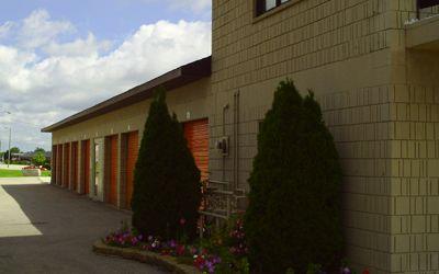 Barth Storage - Kenosha - 60th Avenue 7803 60th Ave Kenosha, WI - Photo 3