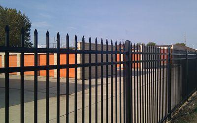 Barth Storage - Kenosha - 60th Avenue 7803 60th Ave Kenosha, WI - Photo 4