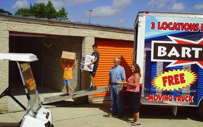 Barth Storage - Kenosha - 60th Avenue 7803 60th Ave Kenosha, WI - Photo 6