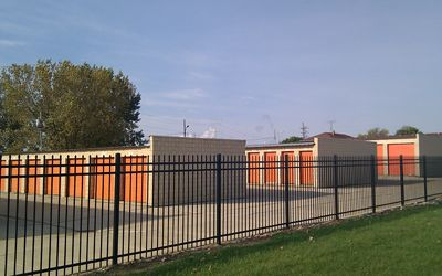 Barth Storage - Kenosha - 60th Avenue 7803 60th Ave Kenosha, WI - Photo 7