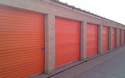 Barth Storage - Kenosha - 60th Avenue 7803 60th Ave Kenosha, WI - Photo 9