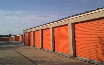 Barth Storage - Kenosha - 60th Avenue 7803 60th Ave Kenosha, WI - Photo 2