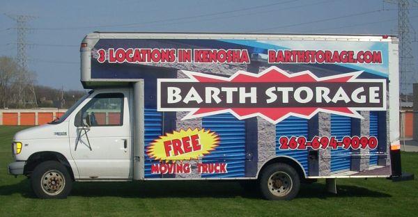 Barth Storage - Kenosha - 60th Avenue 7803 60th Ave Kenosha, WI - Photo 11