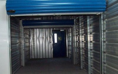 Barth Storage - Kenosha - Green Bay Road 4217 Green Bay Rd Kenosha, WI - Photo 3