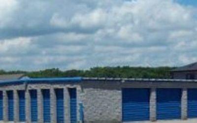 Barth Storage - Kenosha - Green Bay Road 4217 Green Bay Rd Kenosha, WI - Photo 4