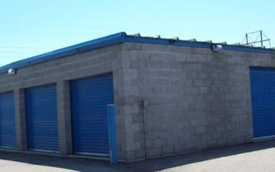 Barth Storage - Kenosha - Green Bay Road 4217 Green Bay Rd Kenosha, WI - Photo 5