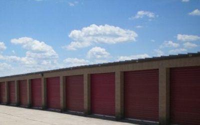 Barth Storage - Bristol 12510 75th St Bristol, WI - Photo 0