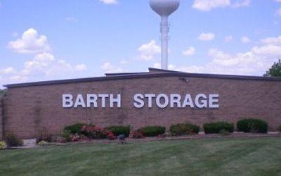 Barth Storage - Bristol 12510 75th St Bristol, WI - Photo 1