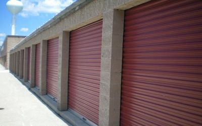 Barth Storage - Bristol 12510 75th St Bristol, WI - Photo 3