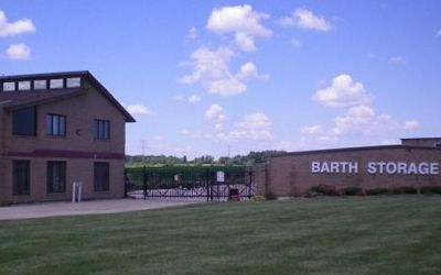 Barth Storage - Bristol 12510 75th St Bristol, WI - Photo 4