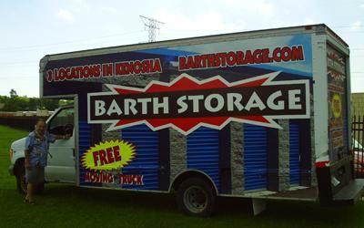 Barth Storage - Bristol 12510 75th St Bristol, WI - Photo 7