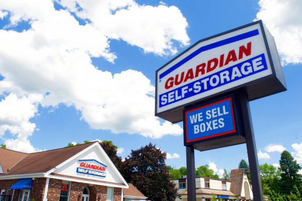 Guardian Self Storage - Fishkill 1078 U.S. 9 Fishkill, NY - Photo 0