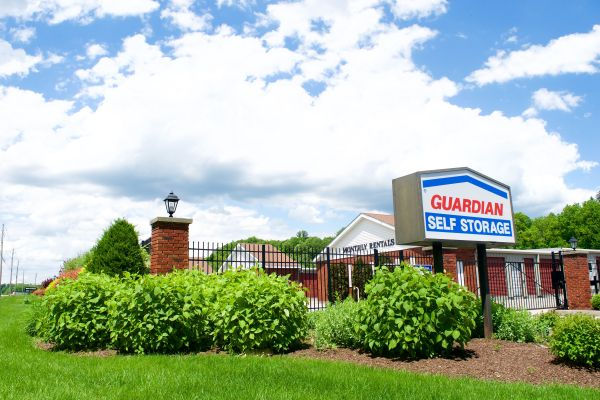 Guardian Self Storage - Wappingers Falls - Route 9 1634 U.S. 9 Wappingers Falls, NY - Photo 4