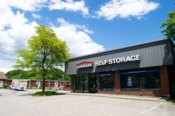 Guardian Self Storage - Wappingers Falls - Route 9 1634 U.S. 9 Wappingers Falls, NY - Photo 0