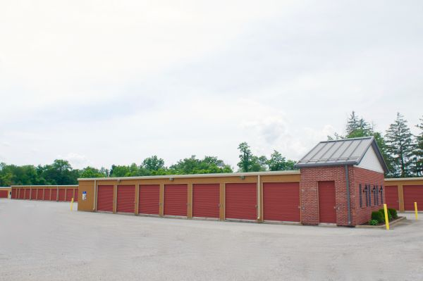 Guardian Self Storage - Wappingers Falls - Route 376 929 New York 376 Wappingers Falls, NY - Photo 3