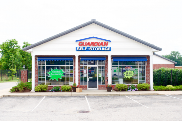 Guardian Self Storage - Wappingers Falls - Route 376 929 New York 376 Wappingers Falls, NY - Photo 0