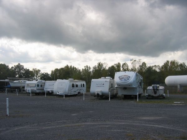 Bentley Self Storage 721 River Rd Glenmont, NY - Photo 1