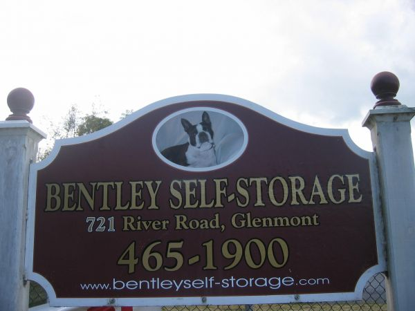 Bentley Self Storage 721 River Rd Glenmont, NY - Photo 3