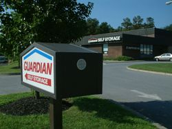 Guardian Self Storage - Pougkeepsie 3 Neptune Rd Poughkeepsie, NY - Photo 1