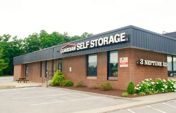 Guardian Self Storage - Pougkeepsie 3 Neptune Rd Poughkeepsie, NY - Photo 0