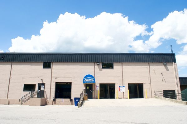 Guardian Self Storage - Pougkeepsie 3 Neptune Rd Poughkeepsie, NY - Photo 3