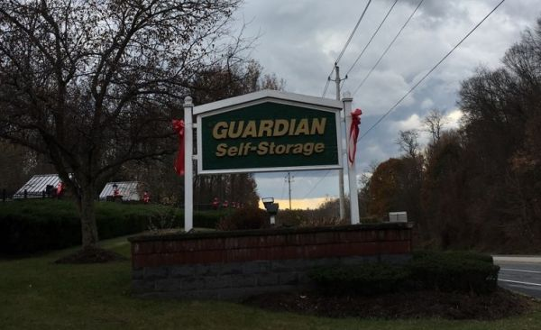 Guardian Self Storage - Hyde Park 3914 US-9 Hyde Park, NY - Photo 2