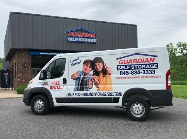 Guardian Self Storage - Highland 50 N Roberts Rd Highland, NY - Photo 5
