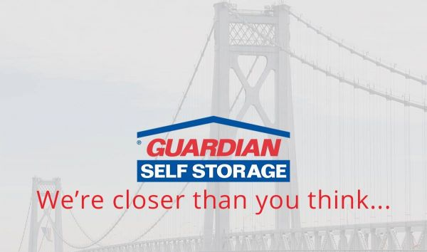 Guardian Self Storage - New Windsor 149 Windsor Hwy New Windsor, NY - Photo 1