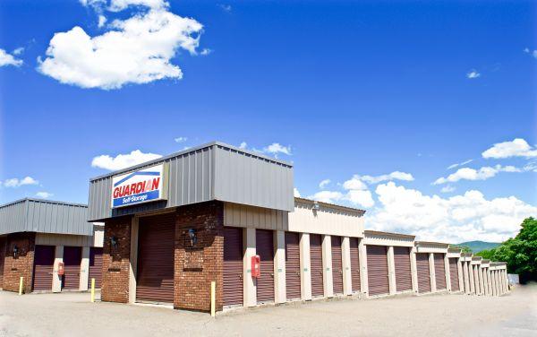 Guardian Self Storage - New Windsor 149 Windsor Hwy New Windsor, NY - Photo 2