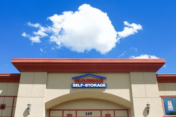 Guardian Self Storage - New Windsor 149 Windsor Hwy New Windsor, NY - Photo 4