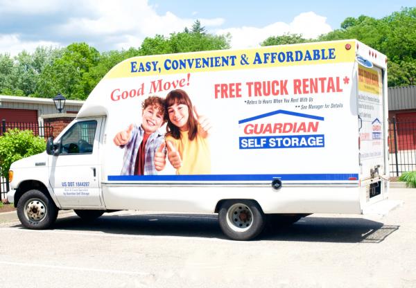Guardian Self Storage - New Windsor 149 Windsor Hwy New Windsor, NY - Photo 8