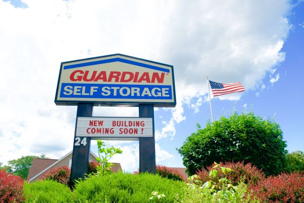 Guardian Self Storage - Newburgh 24 Liner Rd Newburgh, NY - Photo 3