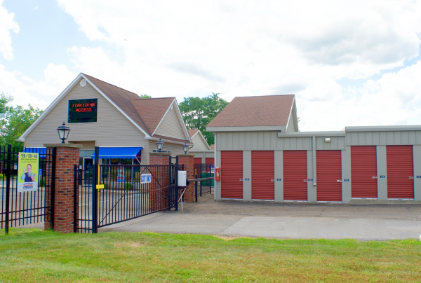 Guardian Self Storage - Newburgh 24 Liner Rd Newburgh, NY - Photo 2