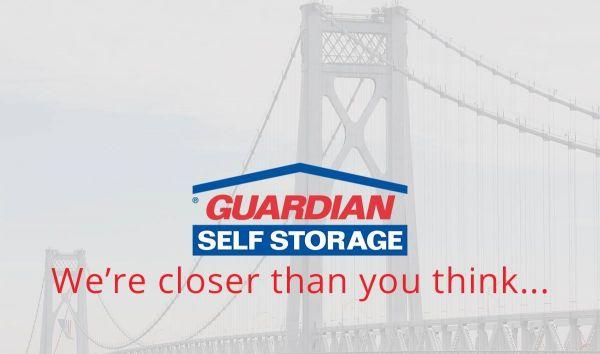 Guardian Self Storage - Walden 151 Orange Ave Walden, NY - Photo 1
