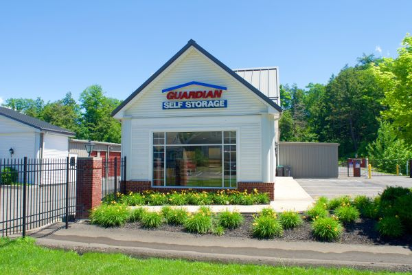 Guardian Self Storage - Saugerties 2902 Rte 9w Saugerties, NY - Photo 1