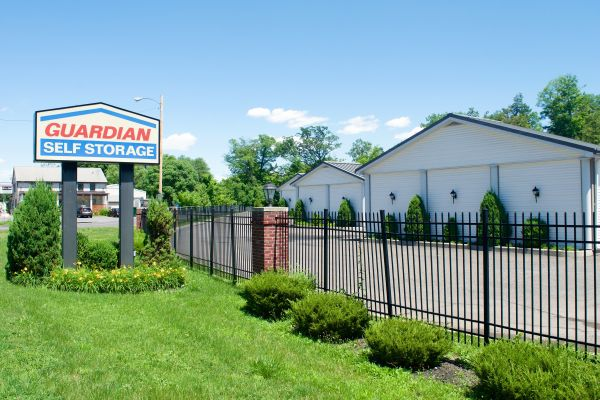 Guardian Self Storage - Saugerties 2902 Rte 9w Saugerties, NY - Photo 2