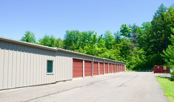 Guardian Self Storage - Saugerties 2902 Rte 9w Saugerties, NY - Photo 3